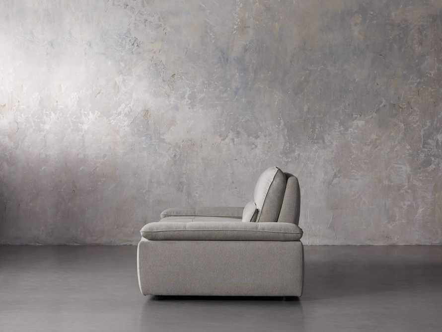 "Madden Upholstered 100"" Motion Sofa, slide 6 of 12"