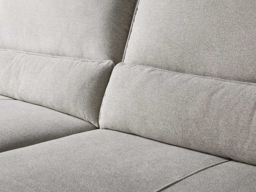 "Madden Upholstered 100"" Motion Sofa, slide 8 of 12"