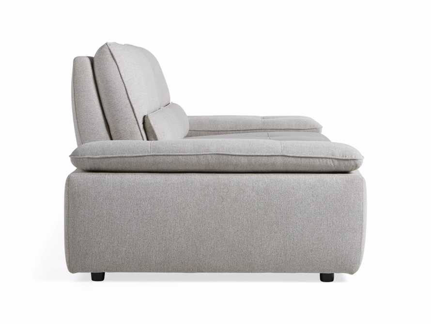 "Madden Upholstered 100"" Motion Sofa, slide 11 of 12"