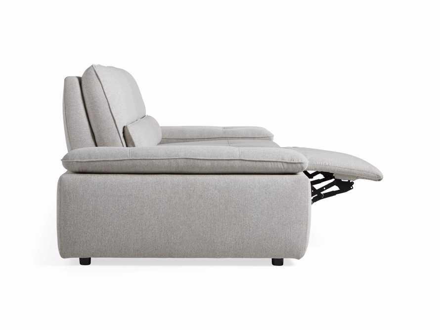 "Madden Upholstered 100"" Motion Sofa, slide 12 of 12"