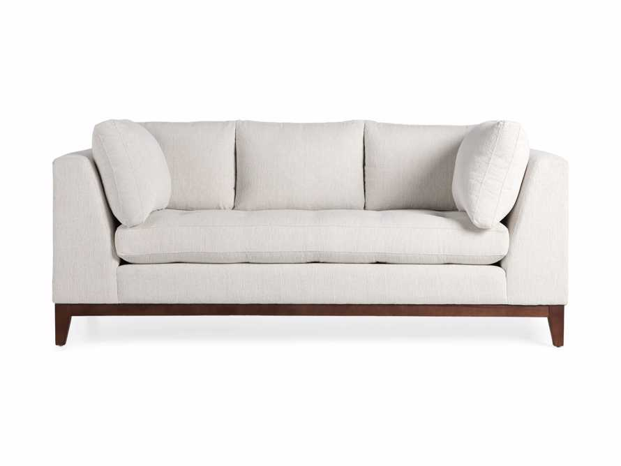 "Bryden Upholstered 80"" Sofa in Tania Cashmere, slide 8 of 9"