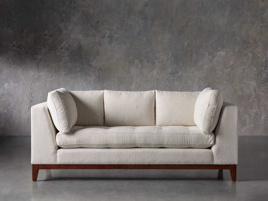 "Bryden Upholstered 80"" Sofa in Tania Cashmere, slide 1 of 9"