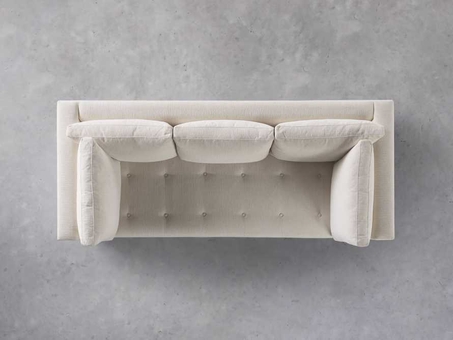 """Bryden Upholstered 80"""" Sofa in Tania Cashmere, slide 5 of 10"""