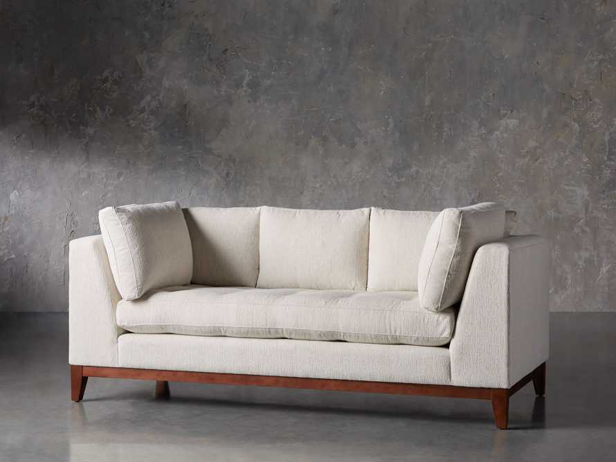 "Bryden Upholstered 80"" Sofa in Tania Cashmere, slide 2 of 9"