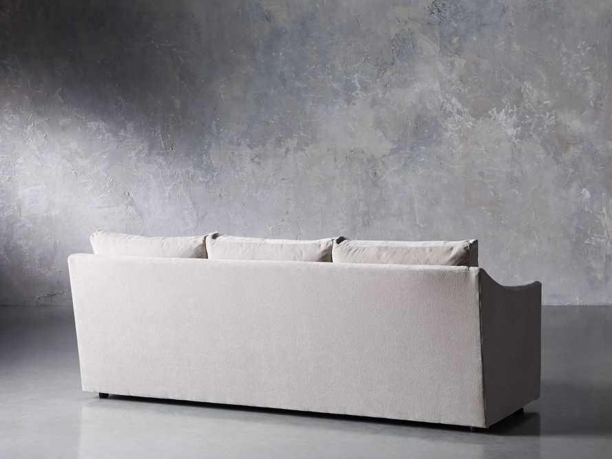 """Branson Upholstered 84"""" Sofa, slide 5 of 10"""