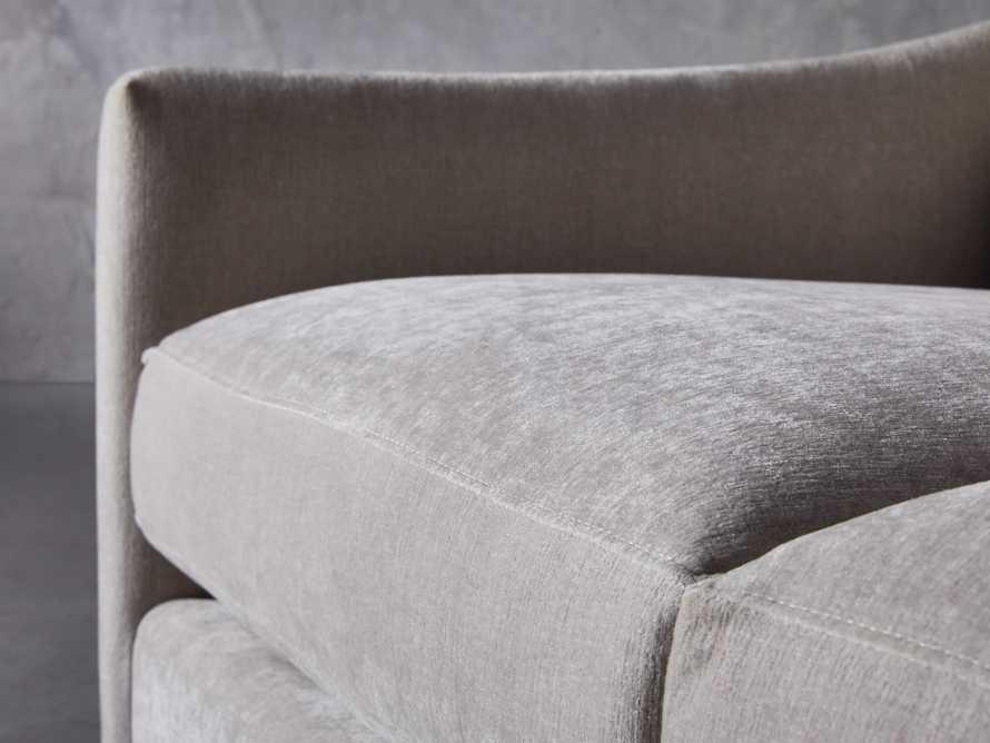 """Branson Upholstered 84"""" Sofa, slide 7 of 10"""