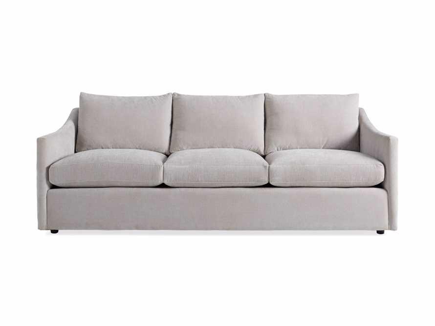 """Branson Upholstered 84"""" Sofa, slide 9 of 10"""