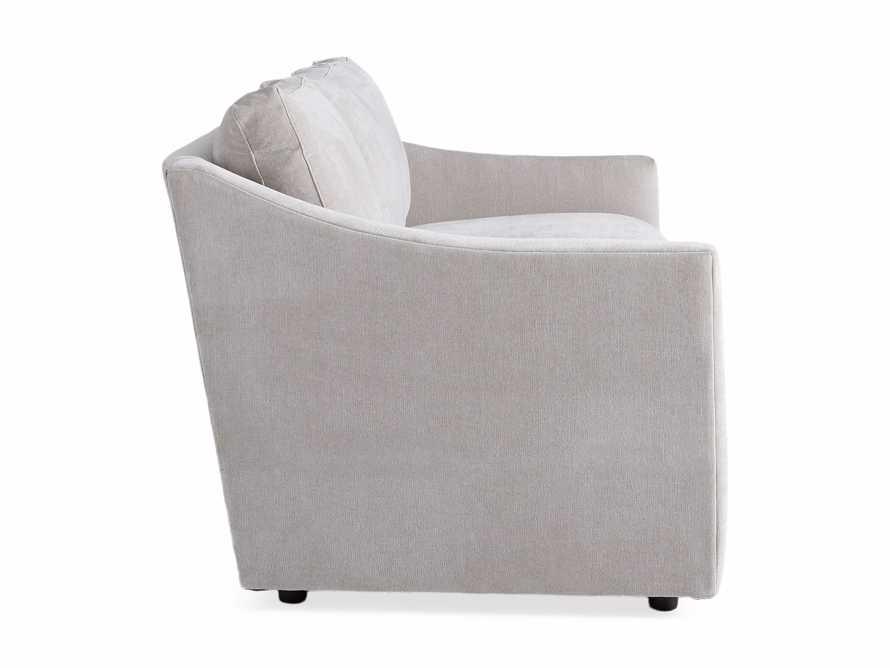 """Branson Upholstered 84"""" Sofa, slide 10 of 10"""