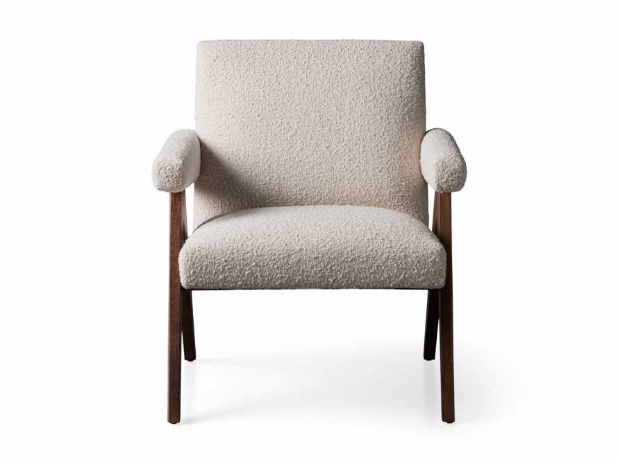 """Elias Upholstered 29"""" Chair, slide 7 of 8"""
