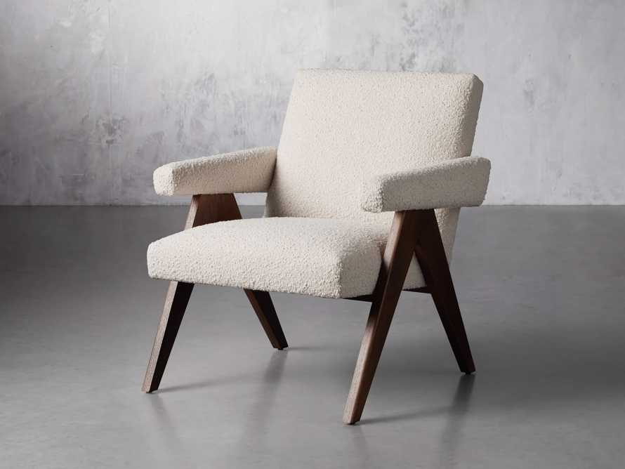 """Elias Upholstered 29"""" Chair, slide 3 of 8"""