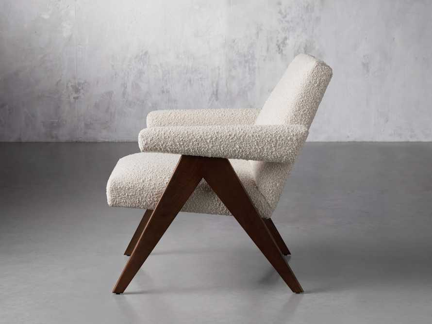 """Elias Upholstered 29"""" Chair, slide 4 of 8"""