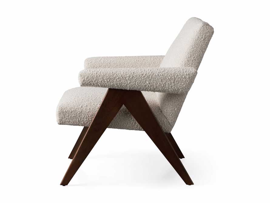"""Elias Upholstered 29"""" Chair, slide 8 of 8"""