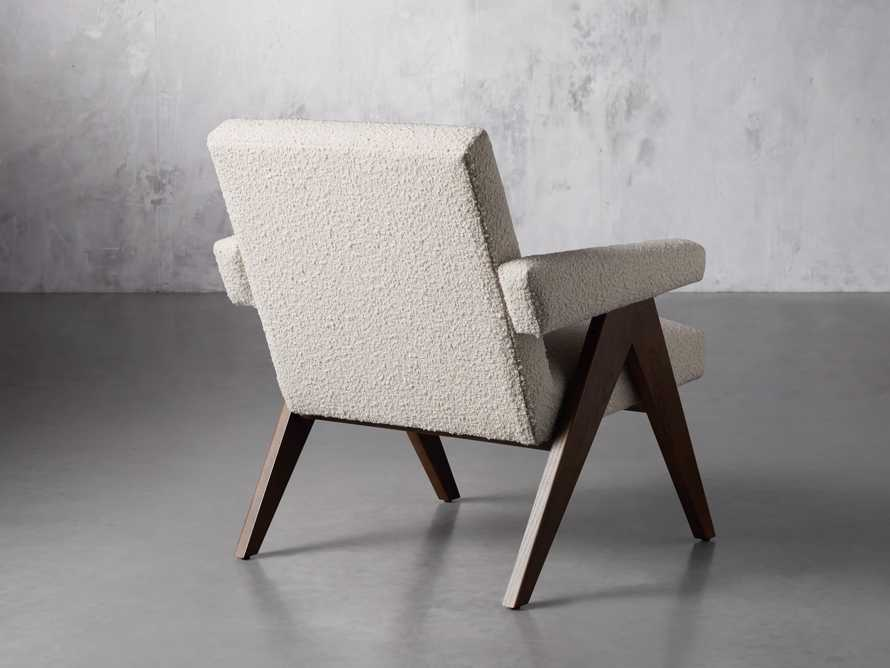 """Elias Upholstered 29"""" Chair, slide 5 of 8"""