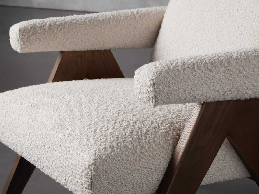 """Elias Upholstered 29"""" Chair, slide 6 of 8"""