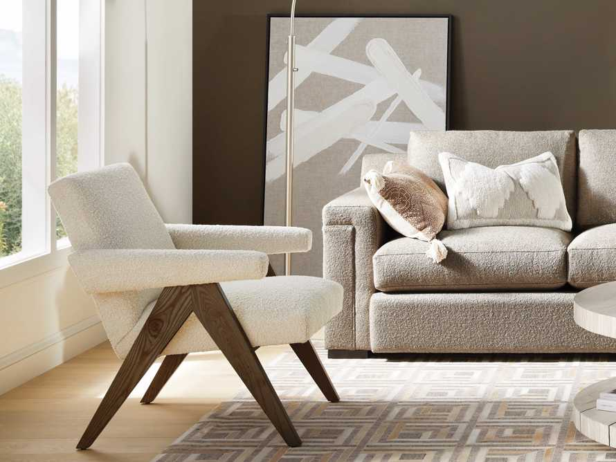 """Elias Upholstered 29"""" Chair, slide 1 of 8"""