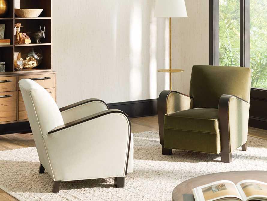 """Delaney Upholstered 29"""" Chair, slide 7 of 9"""