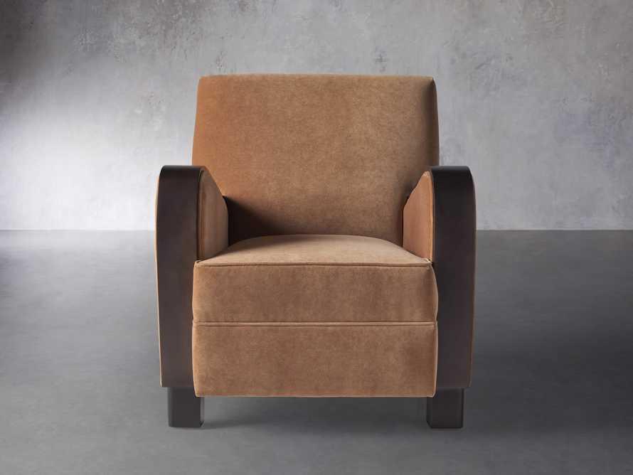 """Delaney Upholstered 29"""" Chair, slide 2 of 9"""