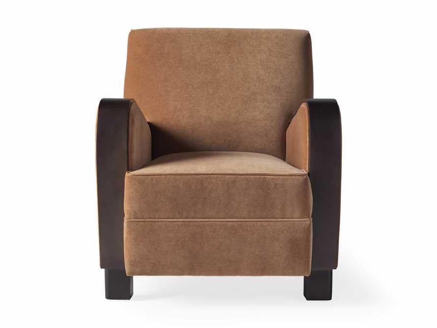 """Delaney Upholstered 29"""" Chair, slide 8 of 9"""