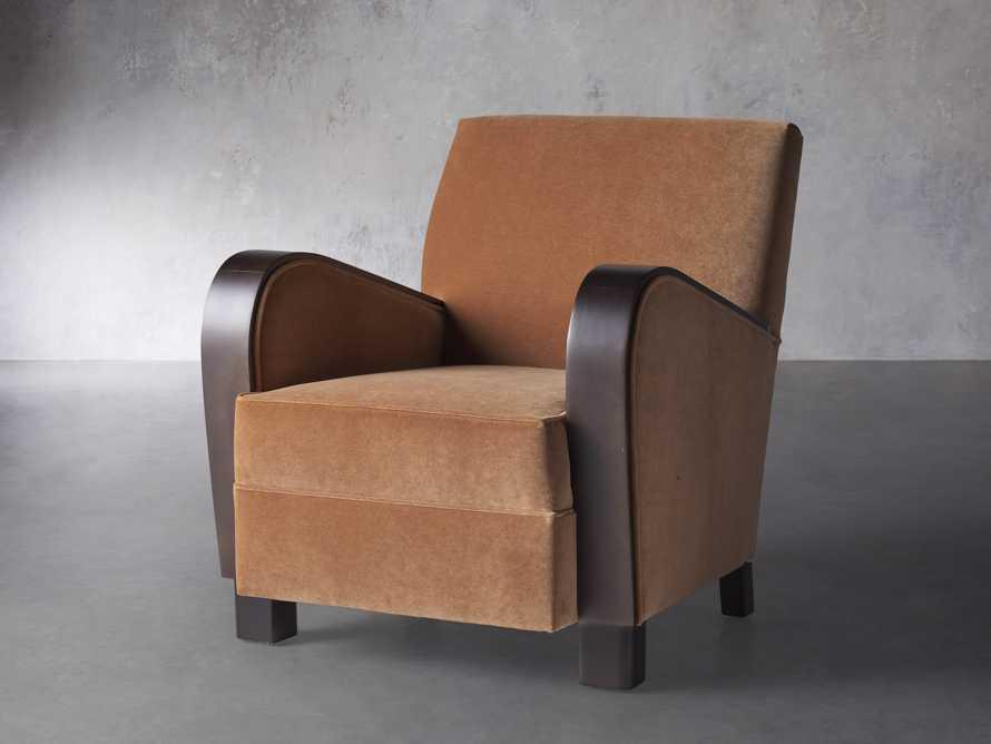 """Delaney Upholstered 29"""" Chair, slide 3 of 9"""