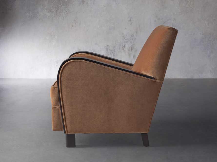 """Delaney Upholstered 29"""" Chair, slide 4 of 9"""