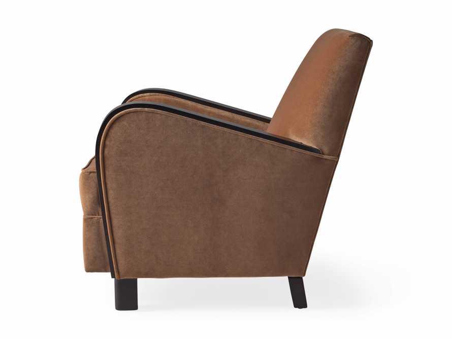 """Delaney Upholstered 29"""" Chair, slide 9 of 9"""