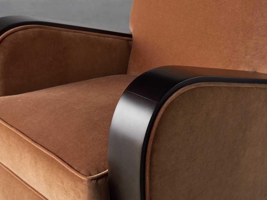 """Delaney Upholstered 29"""" Chair, slide 6 of 9"""