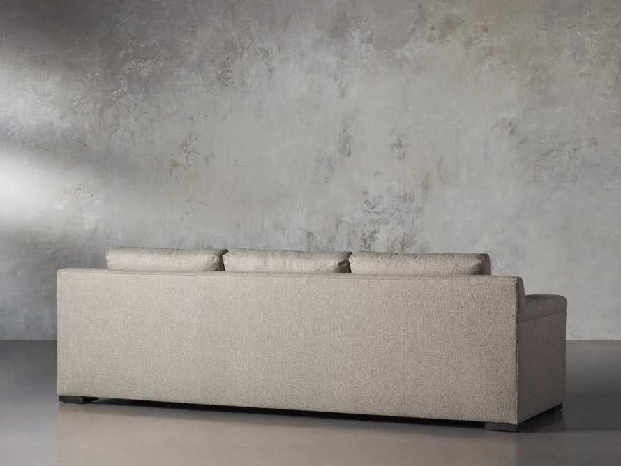 """Chandler Upholstered 106"""" 3 Over 3 Sofa, slide 5 of 9"""