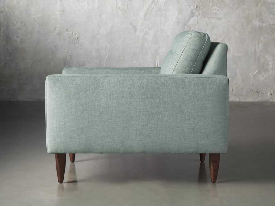 "Ryder Upholstered 34"" Chair, slide 3 of 7"