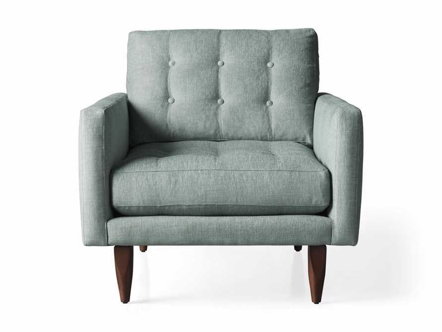 "Ryder Upholstered 34"" Chair, slide 6 of 7"