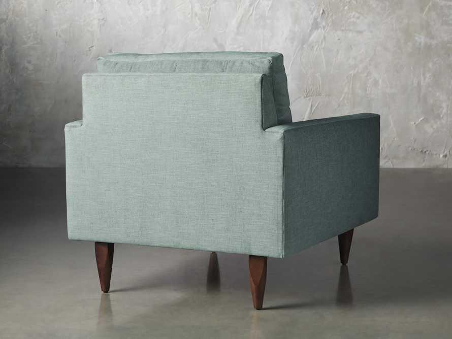"Ryder Upholstered 34"" Chair, slide 4 of 7"