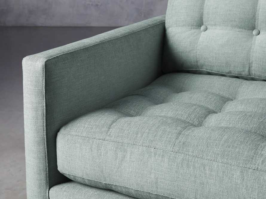"Ryder Upholstered 34"" Chair, slide 5 of 7"