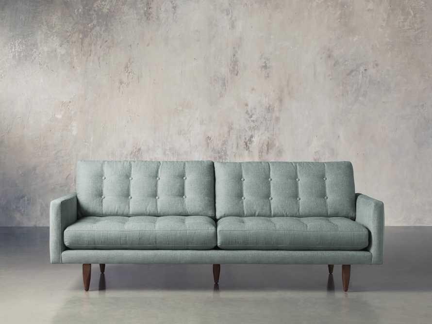 """Ryder Upholstered 87"""" Sofa, slide 1 of 7"""