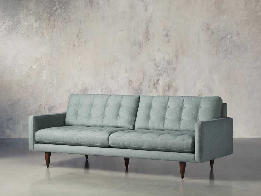 """Ryder Upholstered 87"""" Sofa, slide 2 of 7"""