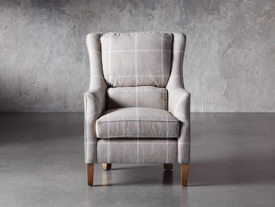 Alex Chair Arhaus
