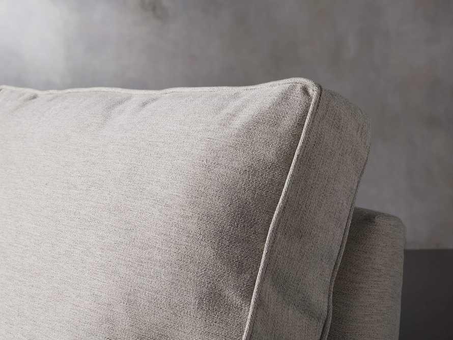"""Landsbury Upholstered 89"""" Sofa (3/3) in Merritt Dove"""
