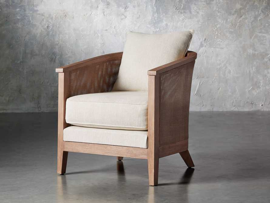 "Bayshore Upholstered 29"" Chair"