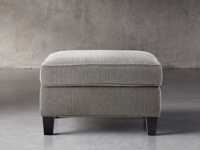 "Paxton Upholstered 29"" Ottoman"