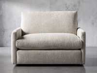 """Kipton Upholstered 51"""" Chair"""