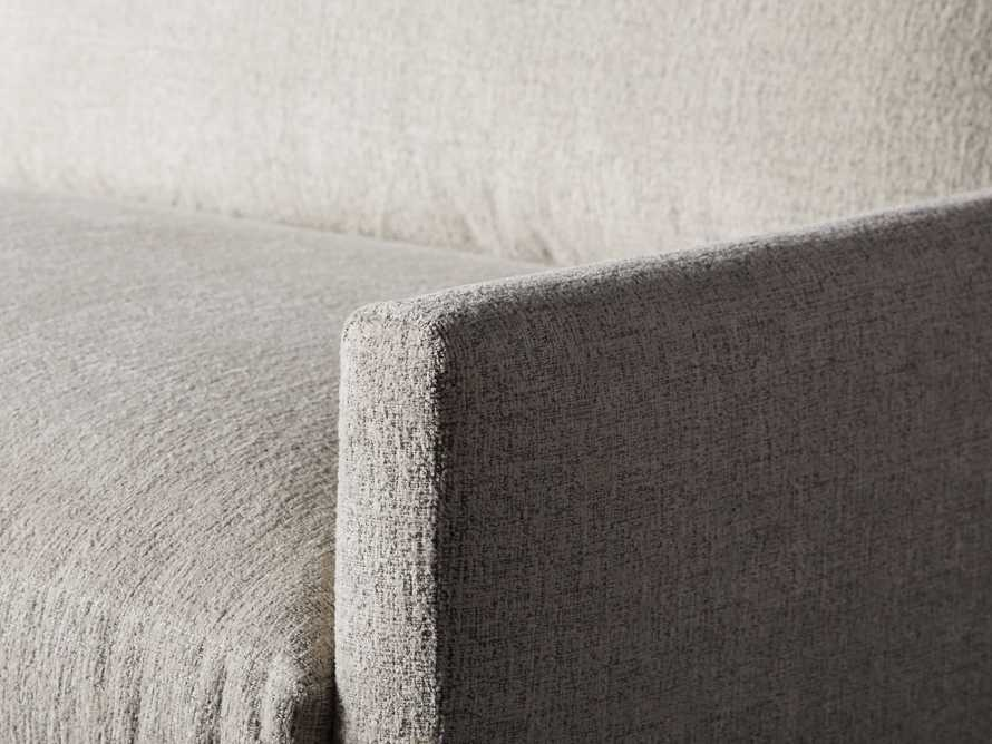 "Kipton Upholstered 94"" Sofa, slide 5 of 9"
