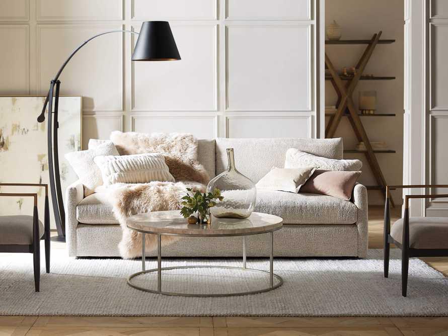 """Kipton Upholstered 94"""" Sofa, slide 1 of 9"""