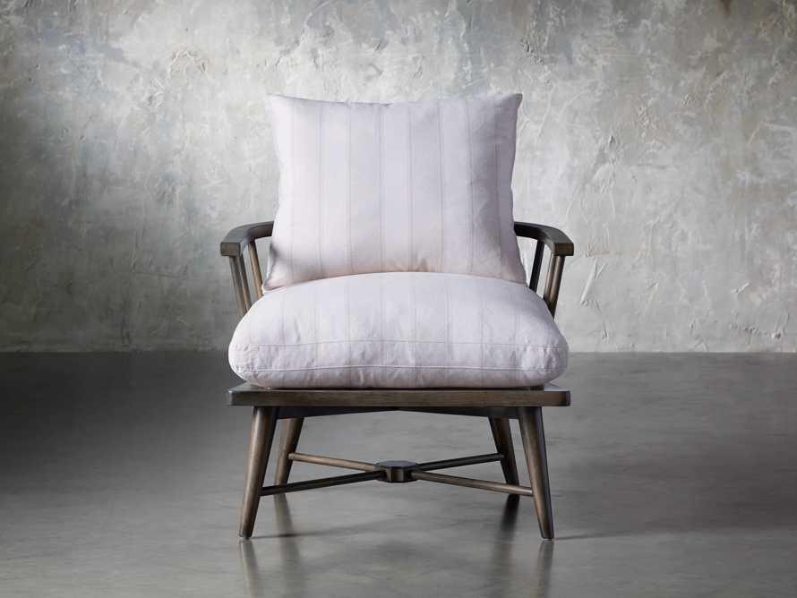 """Ingram Upholstered 30"""" Chair, slide 1 of 10"""