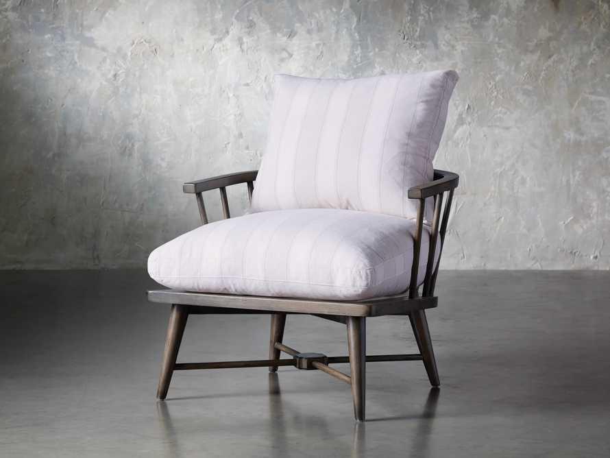 """Ingram Upholstered 30"""" Chair, slide 2 of 10"""
