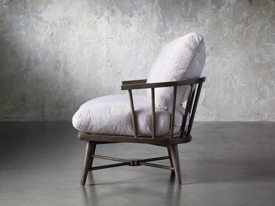 """Ingram Upholstered 30"""" Chair, slide 3 of 10"""