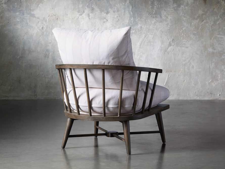 """Ingram Upholstered 30"""" Chair, slide 4 of 10"""