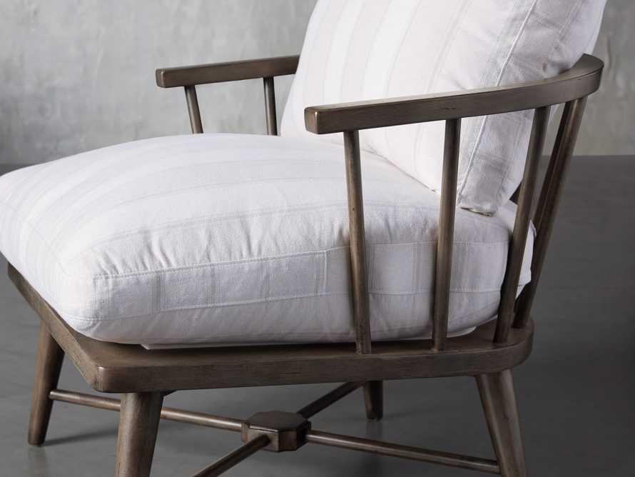 """Ingram Upholstered 30"""" Chair, slide 5 of 10"""