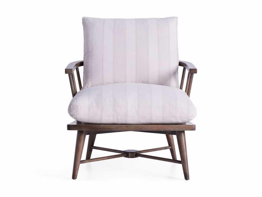 """Ingram Upholstered 30"""" Chair, slide 9 of 10"""