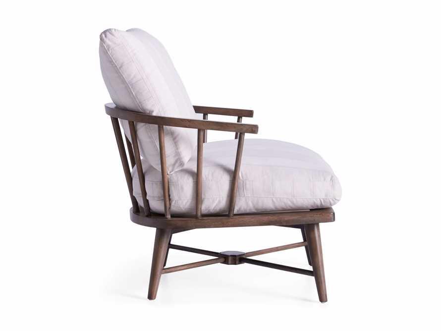 """Ingram Upholstered 30"""" Chair, slide 10 of 10"""