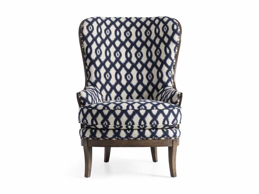 "Portsmouth Upholstered 32"" Chair in 700146-48, slide 9 of 10"