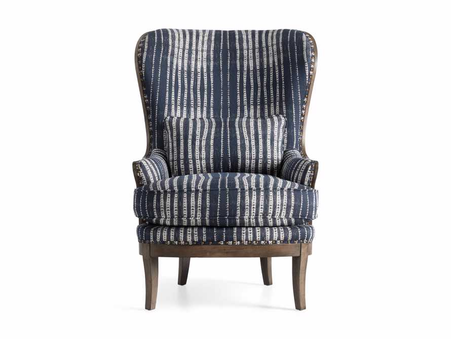 "Portsmouth Upholstered 32"" Chair in 600350-48, slide 9 of 11"