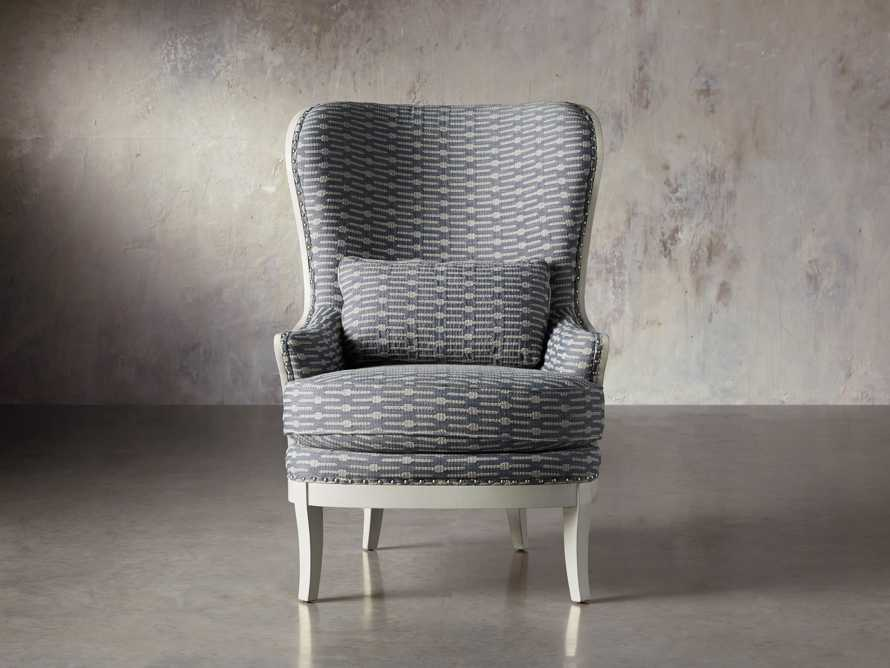 "Portsmouth Upholstered 32"" Chair in 600305-42, slide 1 of 11"